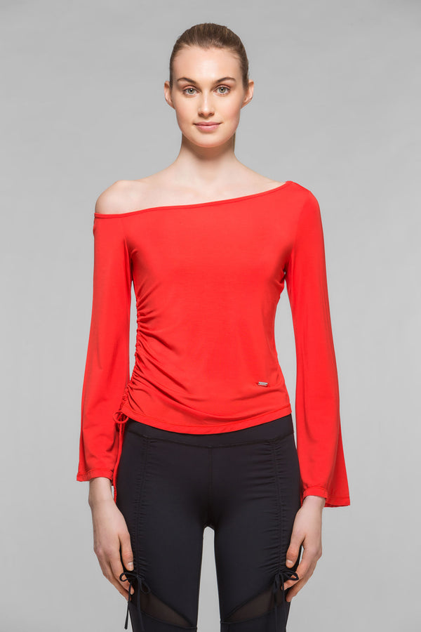 Lolan Long Sleeve Top