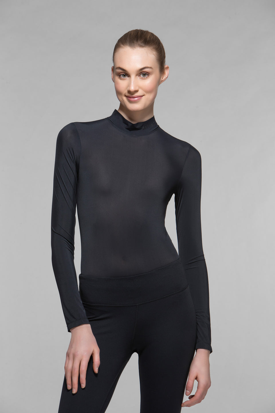 Etienne Long Sleeve Bodysuit