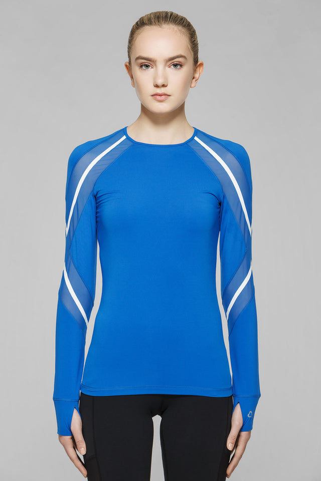 Baden Long Sleeve Top II