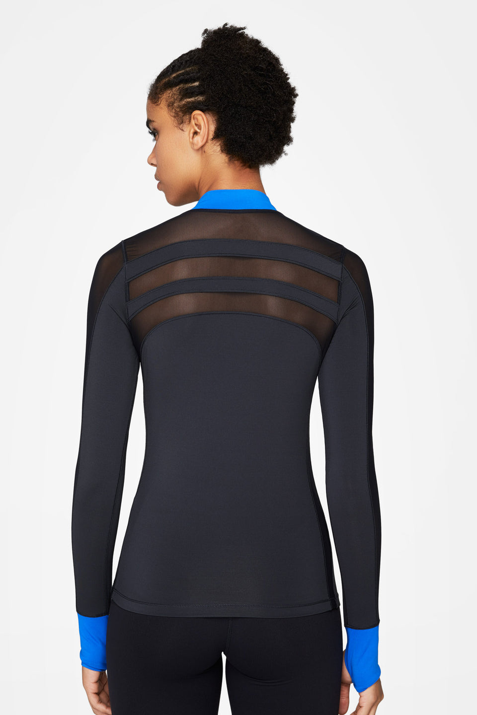 Indy Long Sleeve Top