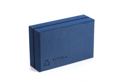TPE Yoga Block