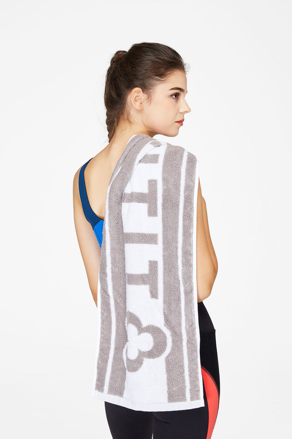 TITIKA Gym Towel