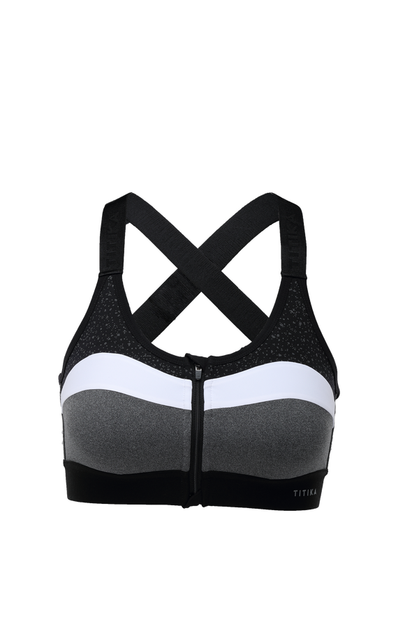 Shield High Impact Bra