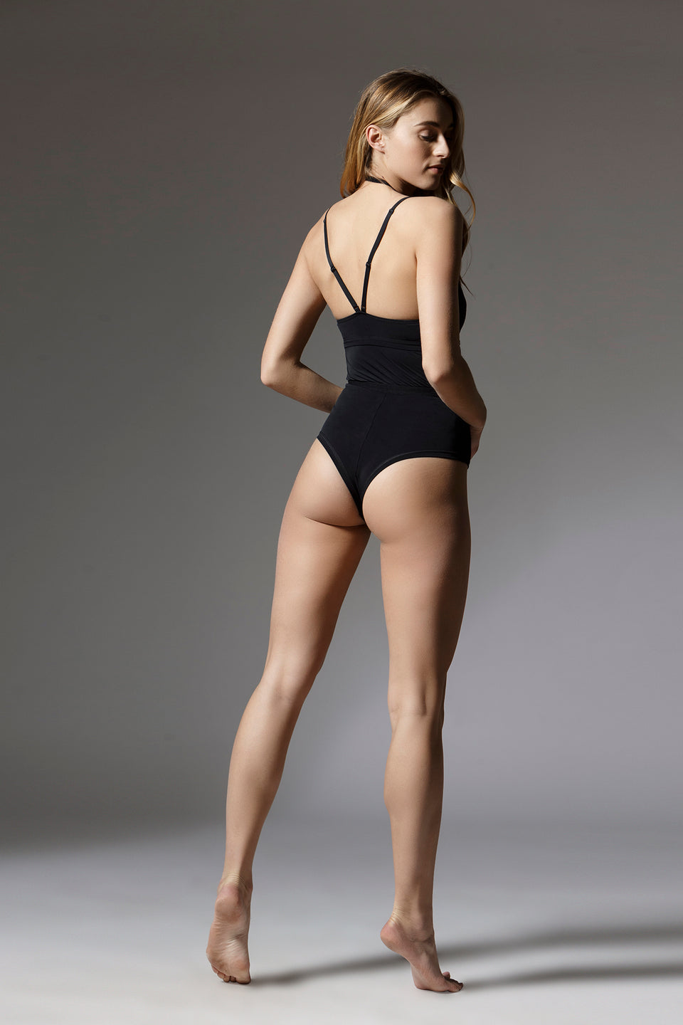 Allegra Bodysuit