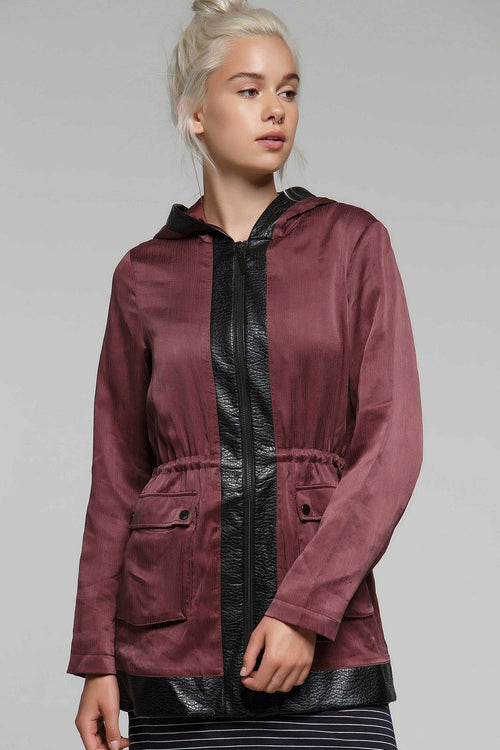 Blanche Fall Jacket