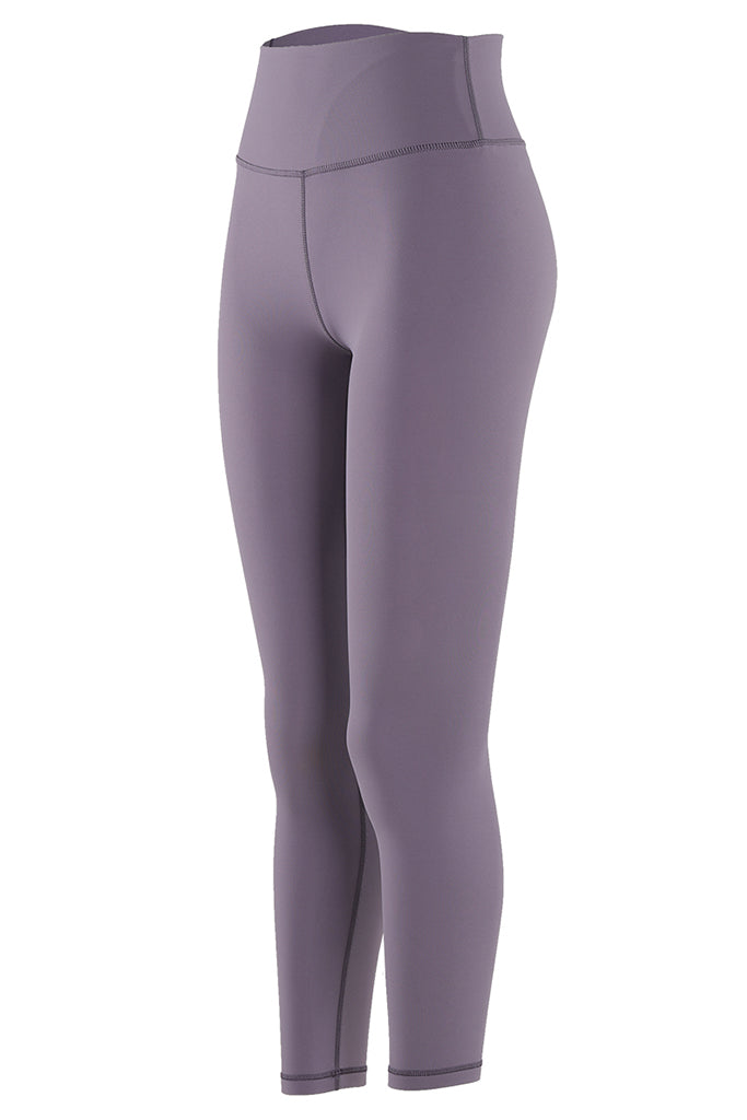 Zero Touch Crop Legging 23""