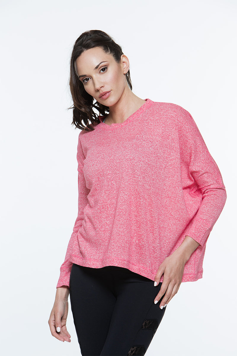 Nilly Long Sleeve Top