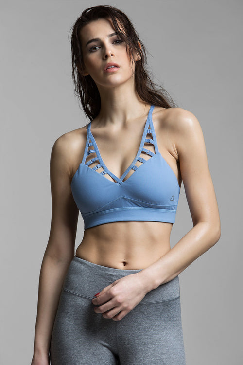 Koroleva Light Impact Bra
