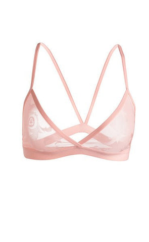 Breeze Bra Heathered