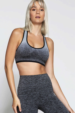 Octavio Medium Support Sports Bra