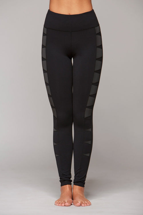 Twilight Reflective Legging