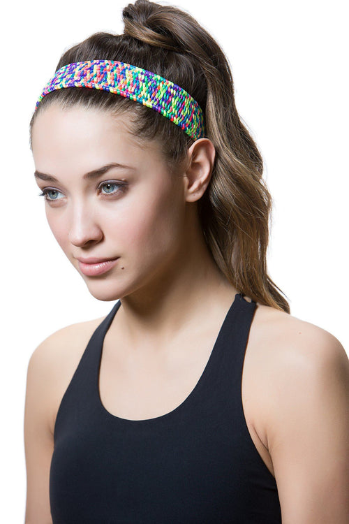 Colour Me Headband