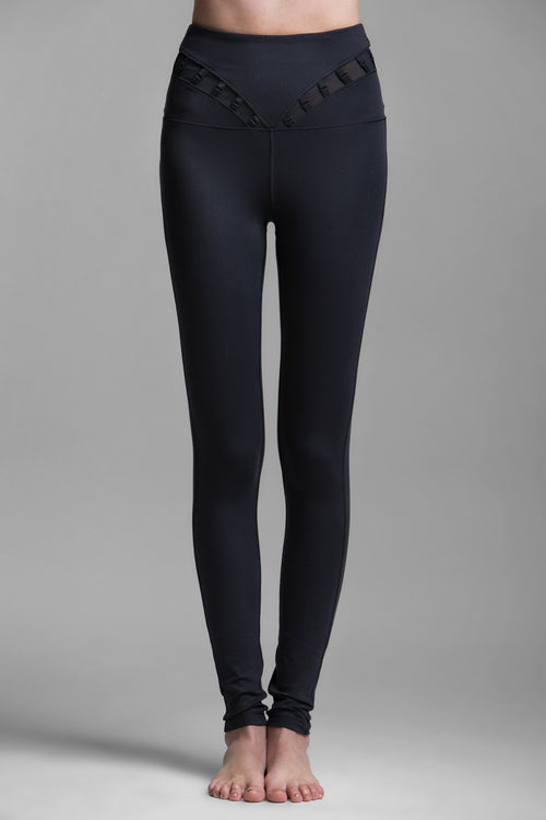 Karaleva High Waisted Legging