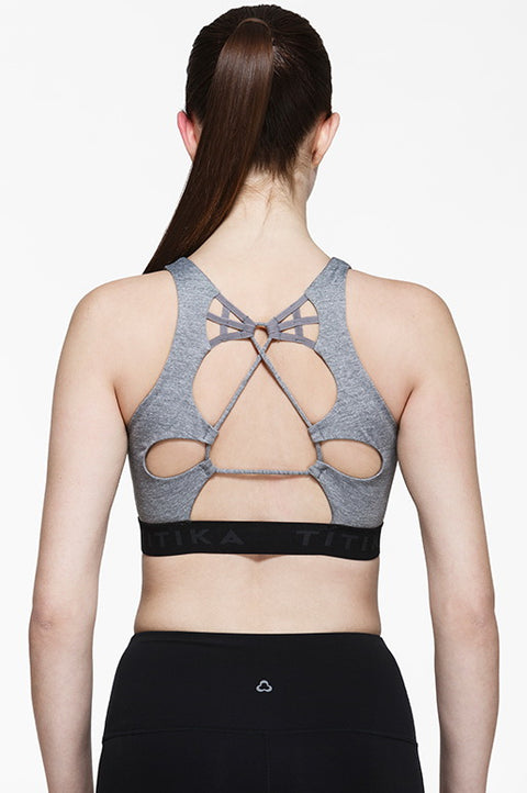 Knox Medium Impact Sports Bra