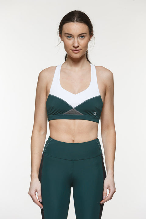 Aspen Light Impact Bra