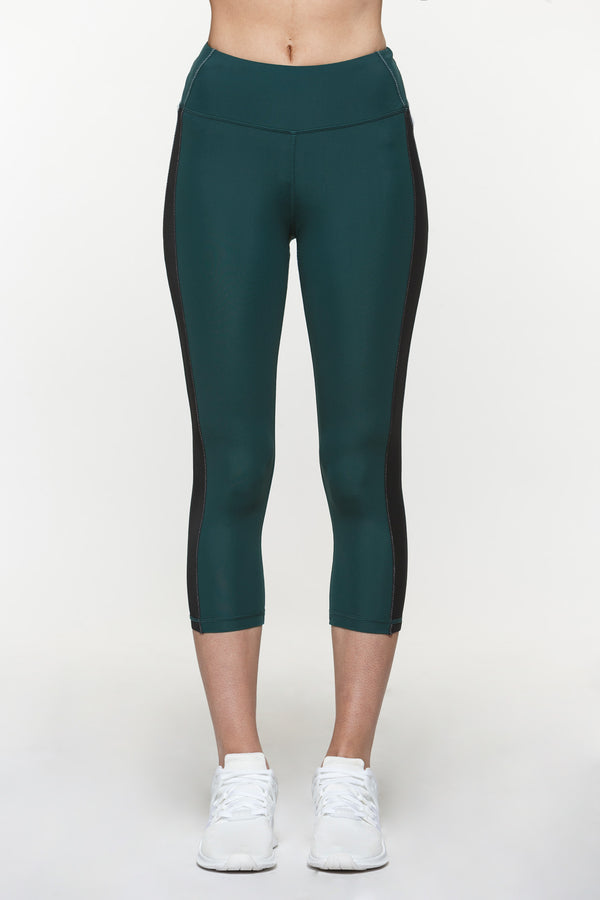 Aspen Cropped Leggings