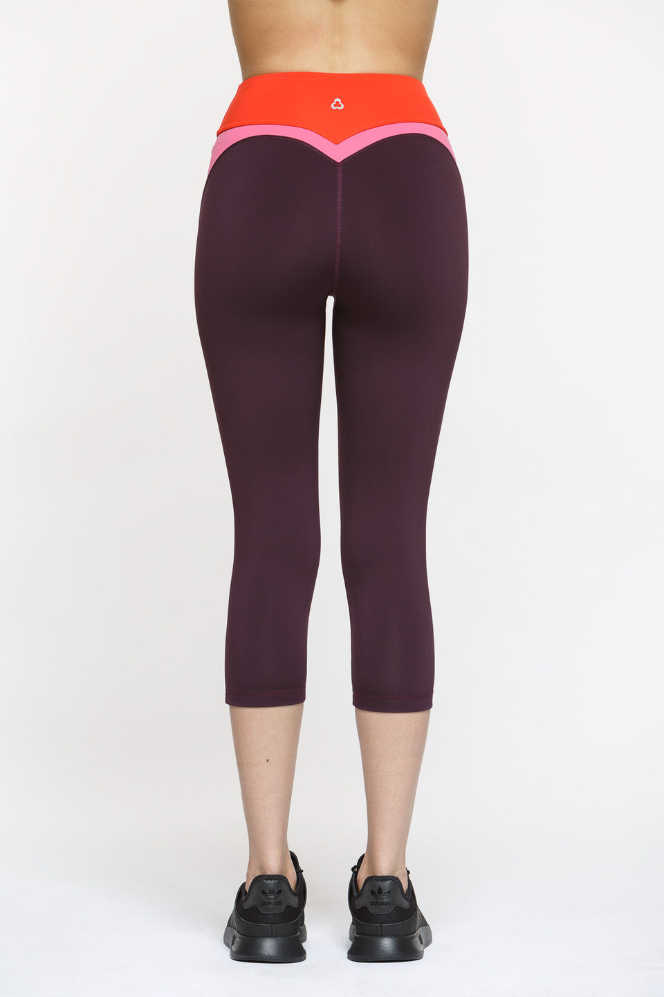 Cassie Cropped Leggings