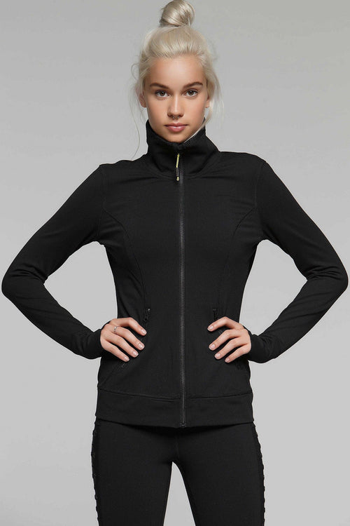 Abyss Performance Jacket