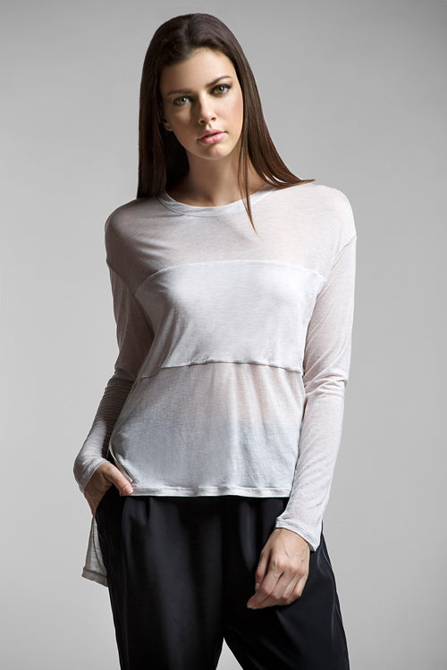 Ayesha Long Sleeve Shirt