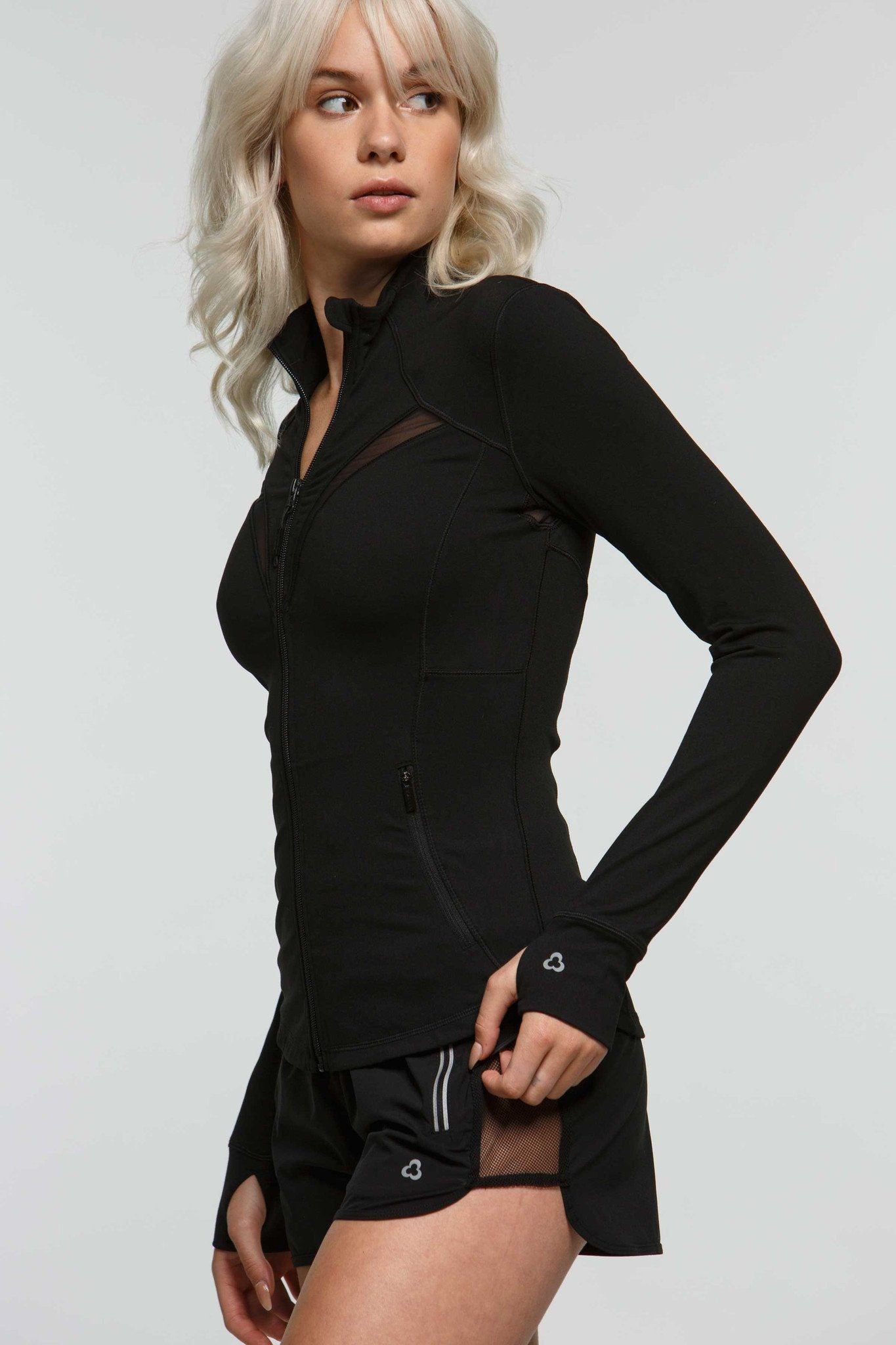 Bellamy Athletic Jacket