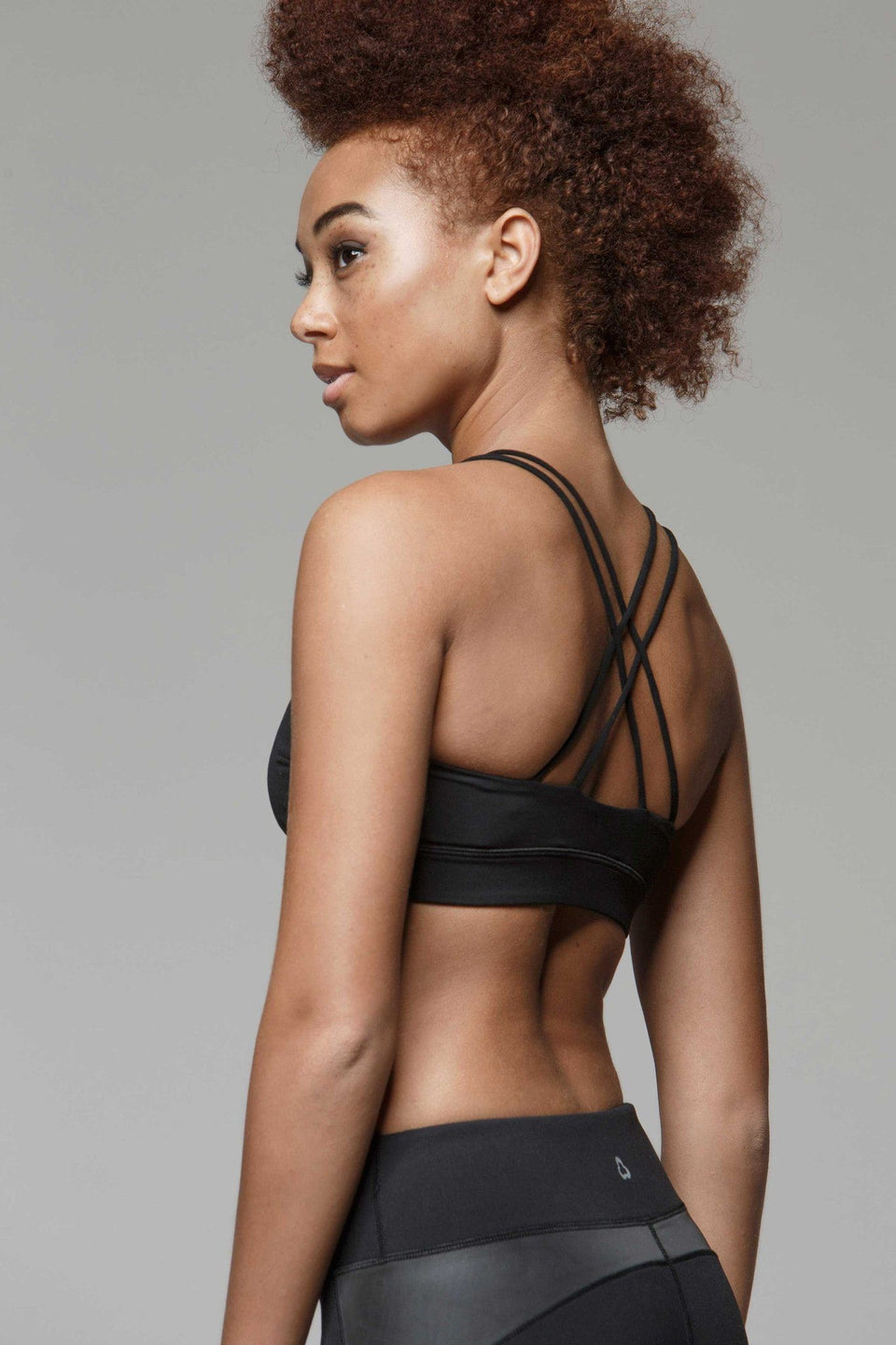 Bodhi Light Impact Sports Bra
