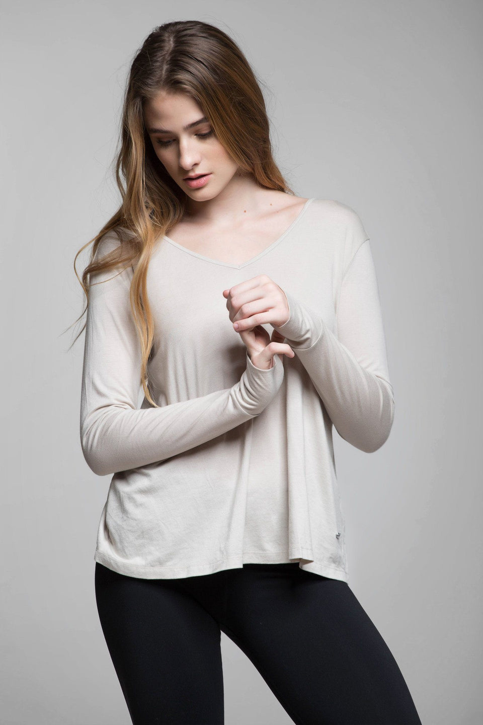 Bowen II Long Sleeve Top