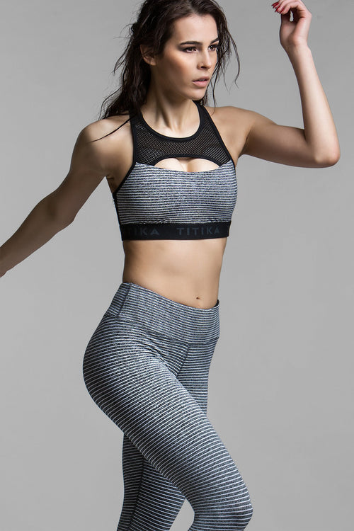 Sprint Medium Impact Bra
