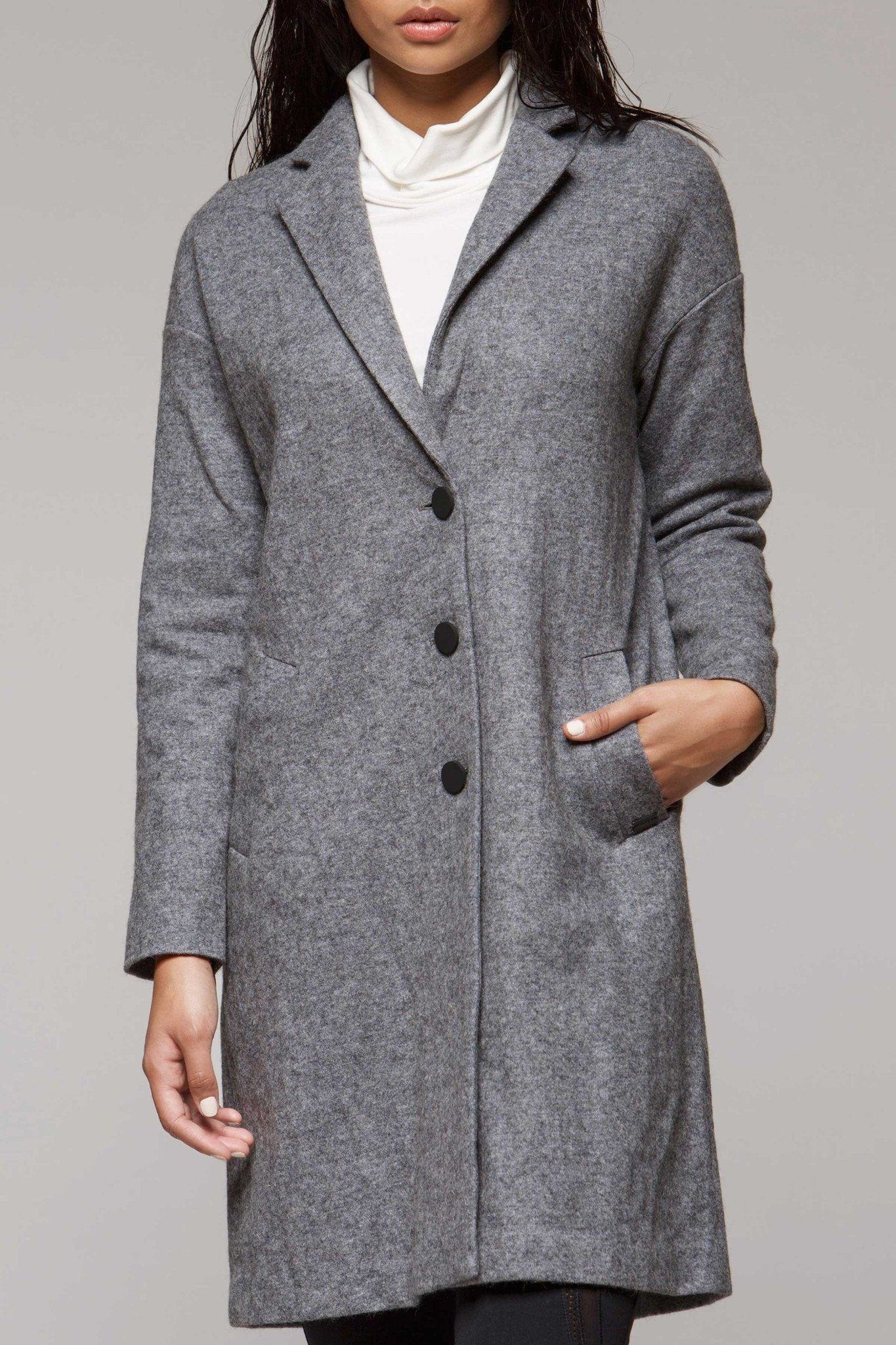 Cora Light Coat