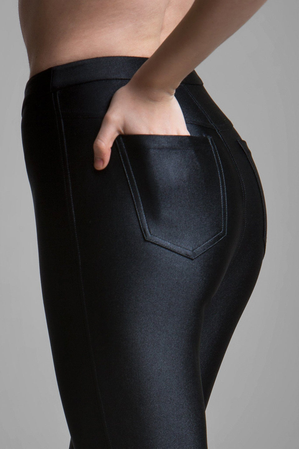 Diana Shine Leggings