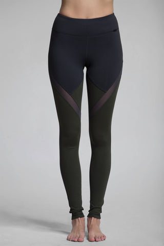 Kara High Waisted Leggings