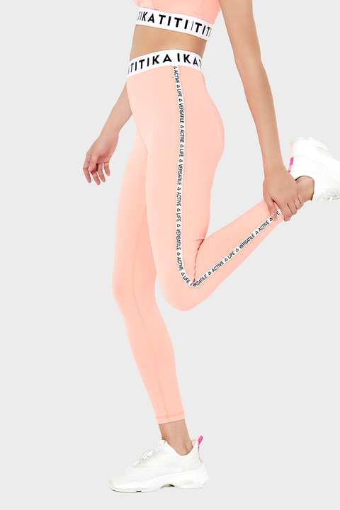 Streamline Leggings