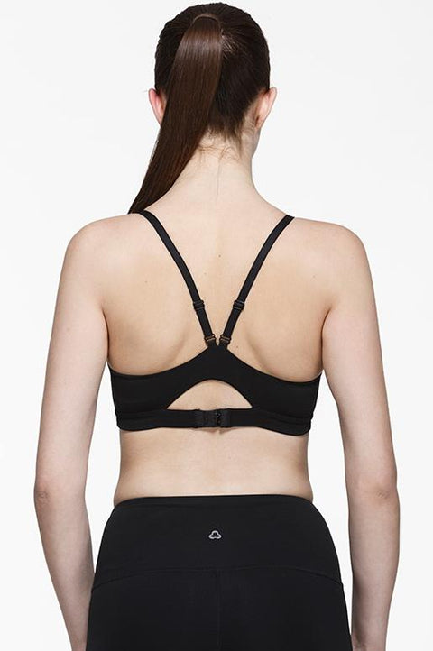Felicia Light Impact Sports Bra