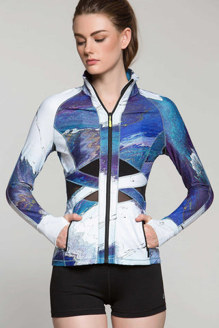 Prim Performance Jacket