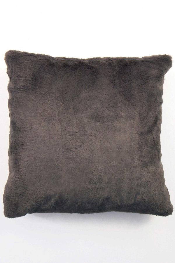 Vegan Fur Pillow Cover