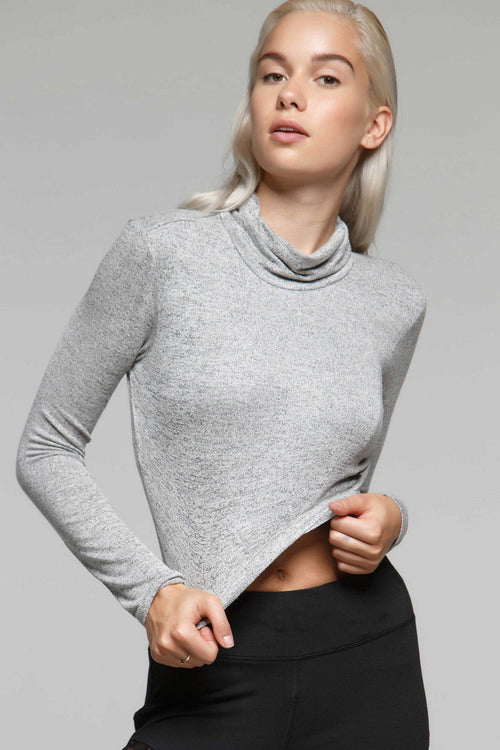 Ashleen Crop Top
