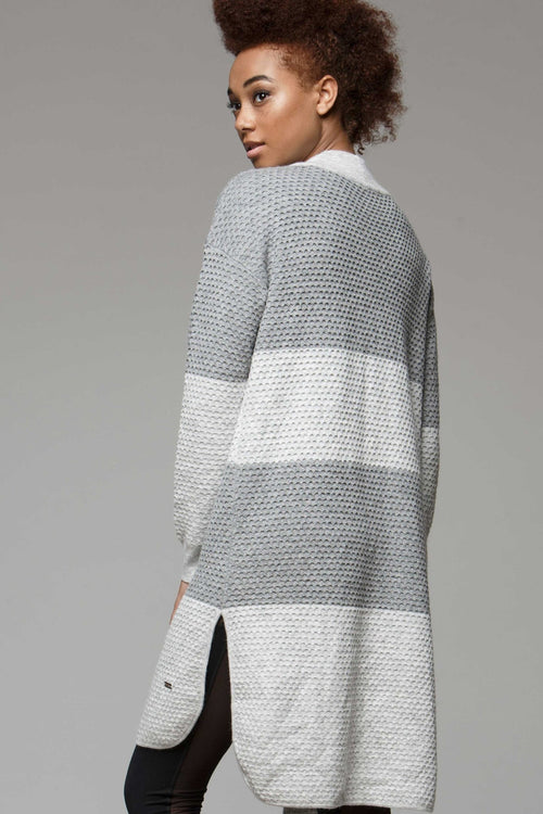 Grover Knit Sweater