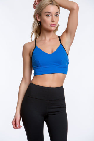 Nyx Light Impact Sports Bra
