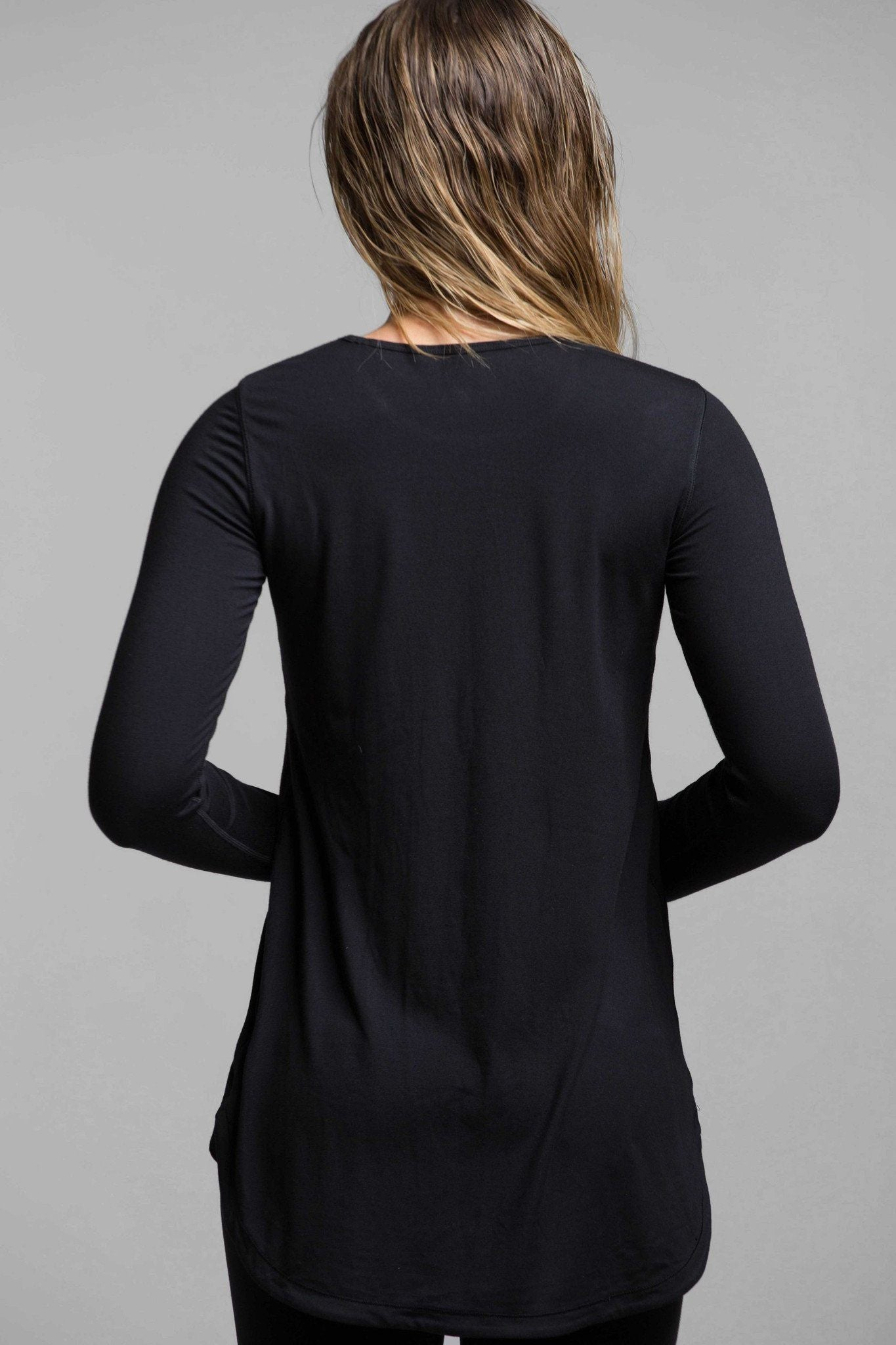 Moonless Performance Long Sleeve