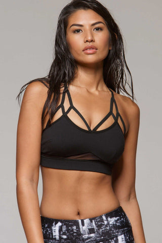 Zaida II Sports Medium Impact Bra