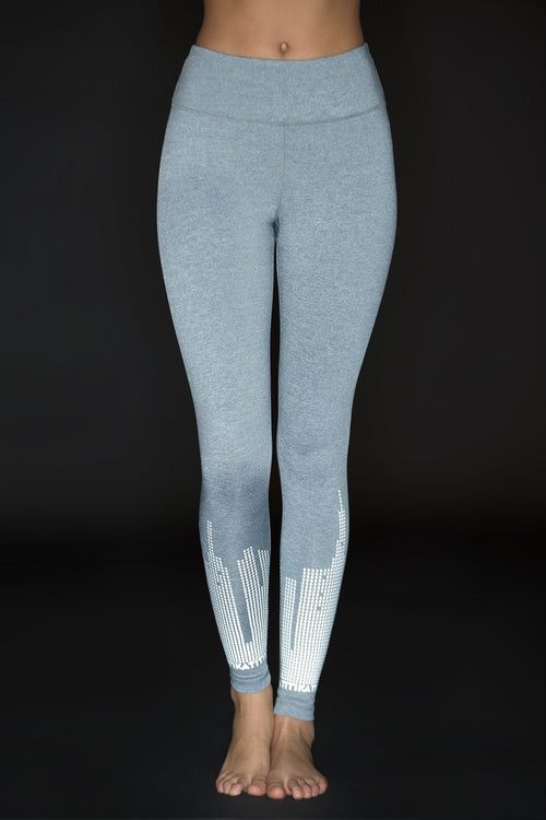 Luce Reflective Leggings