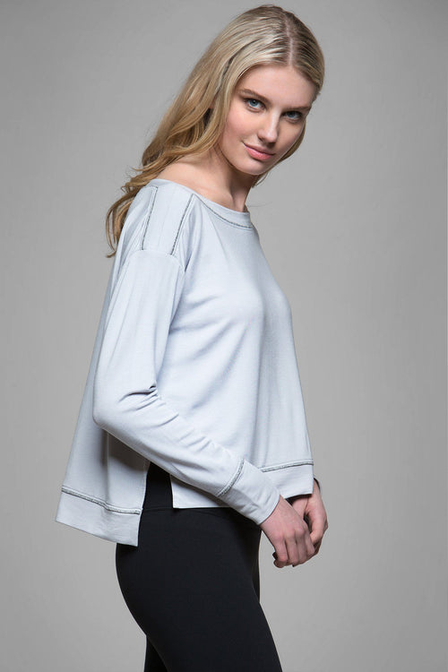 Sasha Long Sleeve Sweater