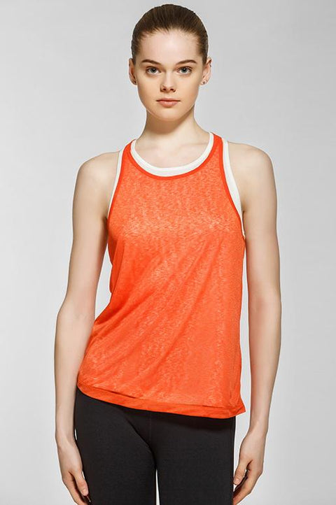 Tanisha II Layered Tank