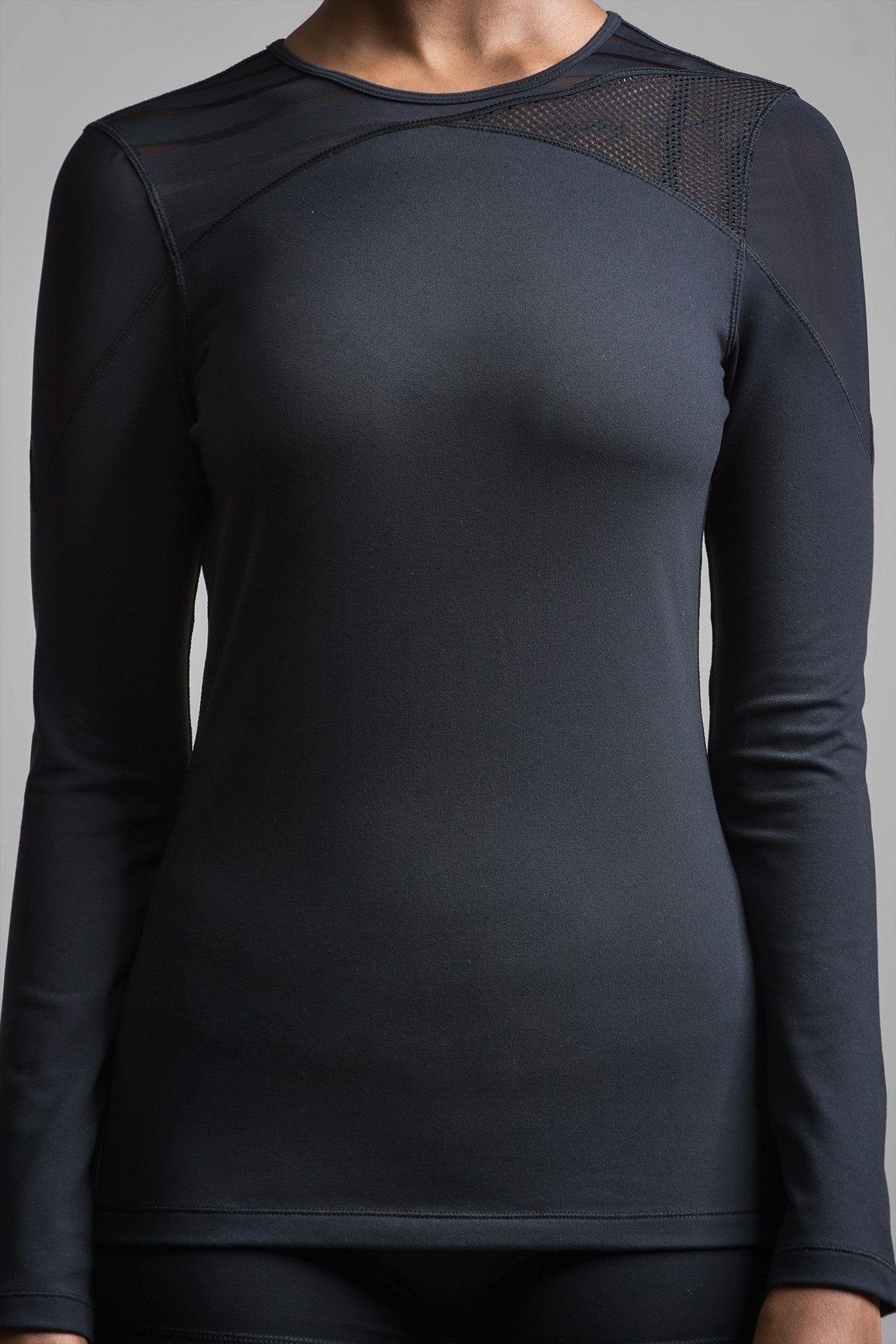 Zim Long Sleeve Top