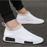 Mokashoes Breathable Mesh Lightweight Fashion Casual Sneakers
