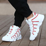 Mokashoes Breathable Outdoor Women Sports Snakers