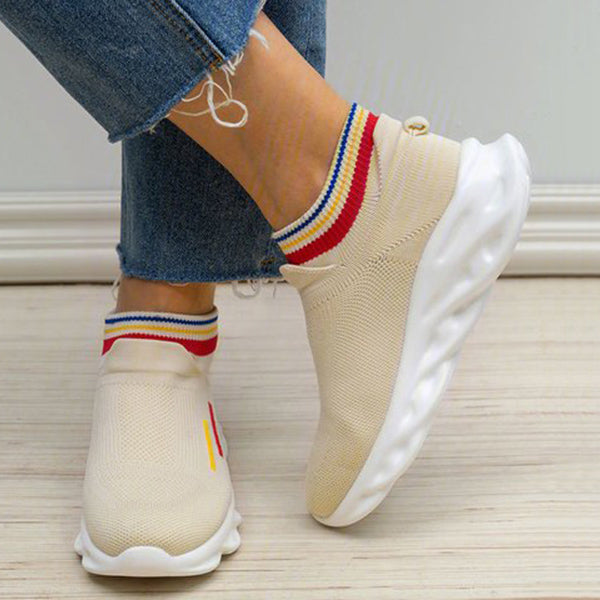 Mokashoes Casual Slip On Athletic Sneakers