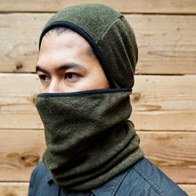 Load image into Gallery viewer, NEW - Balaclava Beanie / バラクラバビーニー
