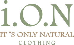 It's Only Natural i.O.N Clothing