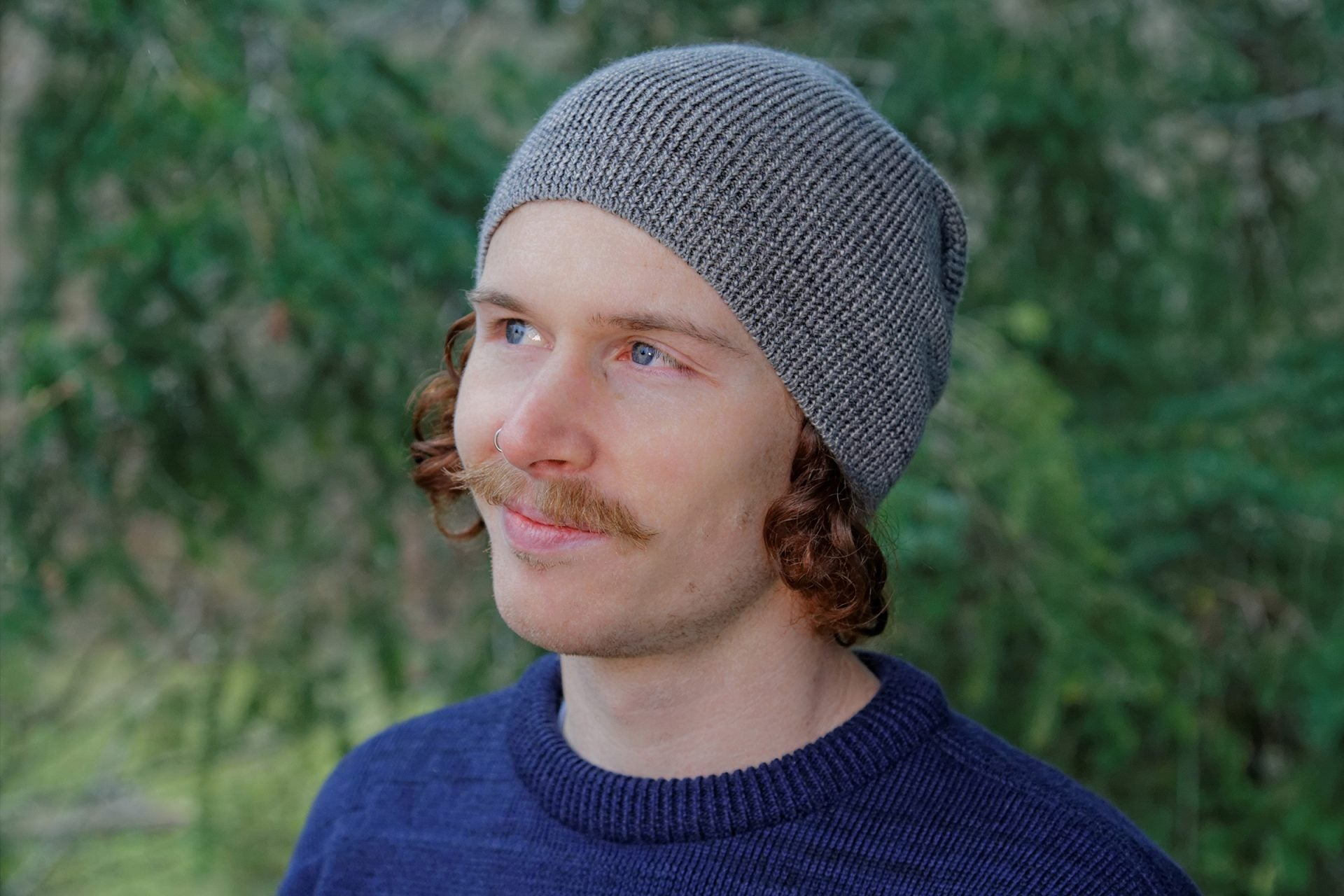 POL Wool Toque
