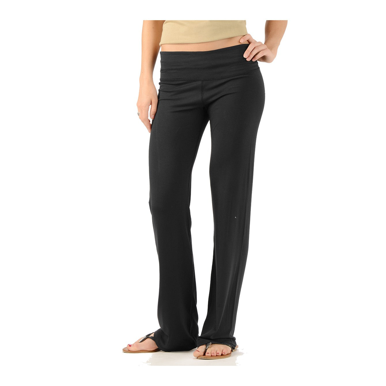 Effort Woman's Bamboo Yoga Pant